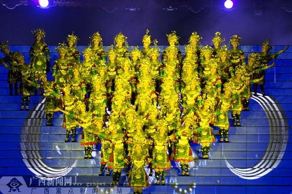 三江大侗寨晋级国家4A景区 2012旅游收入预超2亿